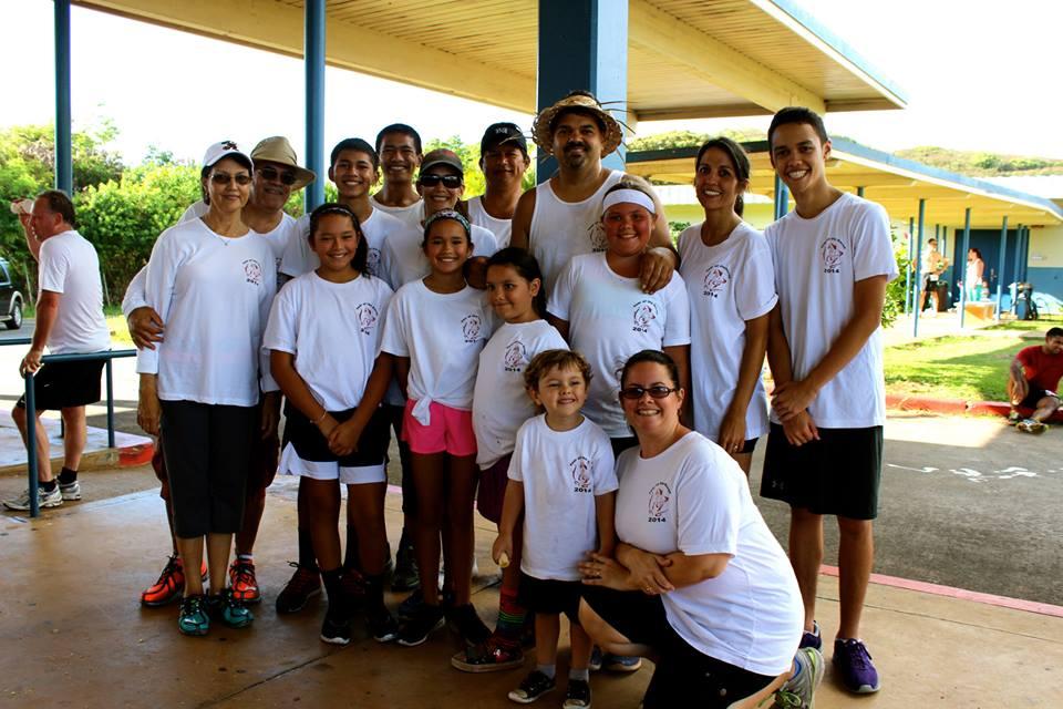 2015 Freedom Run for Epilepsy