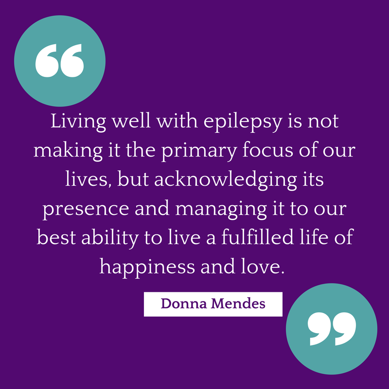 Living Well with Epilepsy Conference
