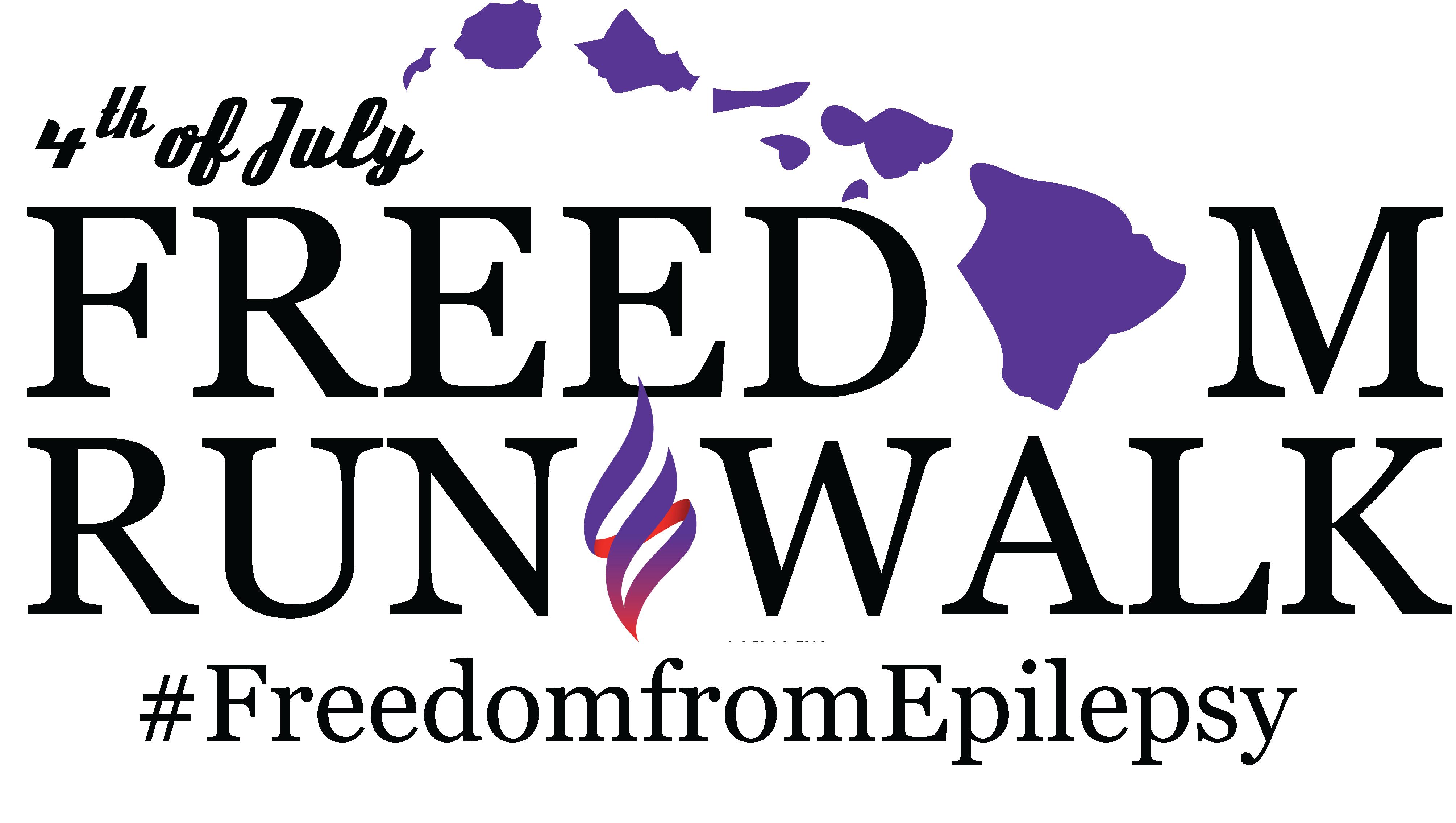 4th of July Freedom Run 2018