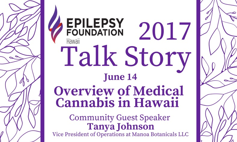 June 14, 2017 - Overview of Medical Cannabis in Hawaii