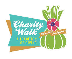 Join us at the Charity Walk on Your Island!